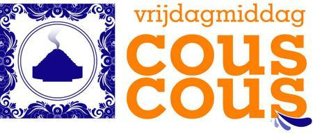 Kick-Off Vrijdagmiddag Couscous Helmond