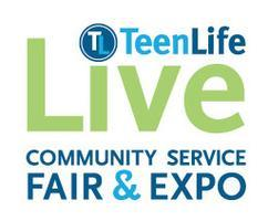 TeenLife LIVE! Community Service Fair & Expo 2013 -...