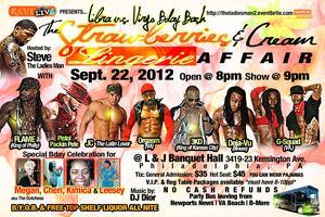 STRAWBERRIES AND CREAM LINGERIE AFFAIR LIBRAS VS VIRGO ...
