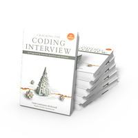 Cracking the Coding Interview: Skills and Strategies...