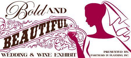 Wedding & Wine Exhibit