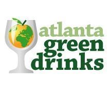 Atlanta Green Drinks Aug 8th 2012 At 5 Napkins