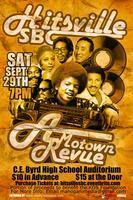 Hitsville SBC: A Motown Revue  (Postponed)