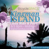 BicycleSPACE Kingman Island Luau Ride and Party: A...