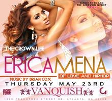 Vanquish on Thursday's is the sexiest party on the planet,...