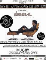 Gypsy Soul & Infiniti Entertainment presents 4th...