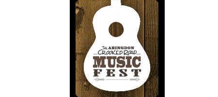Abingdon - Crooked Road Music Festival