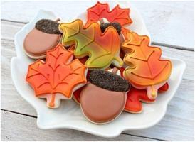 Designer Cookies with Jerry Korab