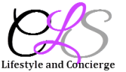 CLS Lifestyle and Concierge logo