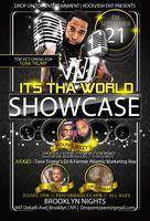 It's Tha World Showcase