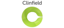 Clinfield logo