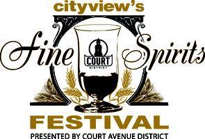 2013 Cityview Fine Spirits Festival