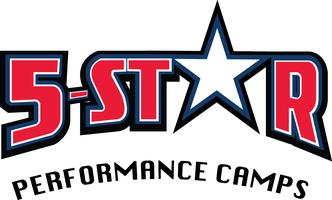 5 STAR PERFORMANCE CAMP / ACADEMY III