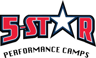 5 STAR PERFORMANCE CAMP / ACADEMY 4
