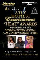Today is The 4th Annual ATL's Hottest Entertainment...