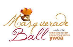 2nd Annual YWCA Masquerade Ball