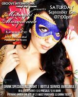 09.15.12 | MIDNIGHT MASQUERADE @ THE TERRACE NIGHT...