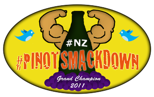 3rd Annual #PinotSmackdown