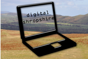 Digital Shropshire