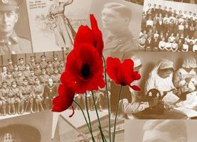 """Byley Players Present """"The Accrington Pals"""" By Peter..."""
