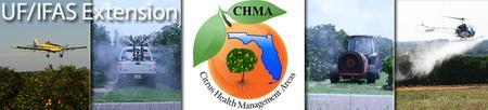 East Central Florida Citrus Health Management Area...