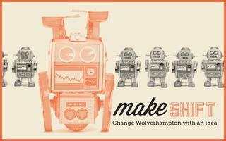 MAKE:shift