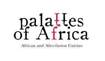 Palattes of Africa - Food tasting at SUPAFRIK