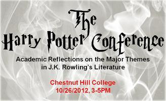 The Harry Potter Conference