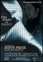 Avalon & SP Presents: Fifty shades of Frenzy featuring...
