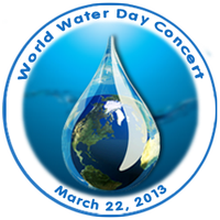 WORLD WATER DAY CONCERT