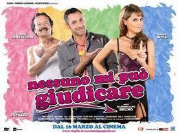 "Screening of ""Escort In Love"" by Massimiliano Bruno"