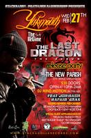 Stackdaddy Presents Yukmouth The Last Dragon Album...