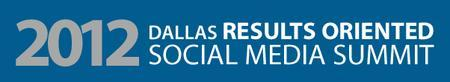Results Oriented Social Media Summit