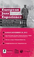 European Jazz Experience