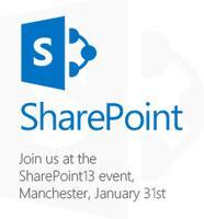 SharePoint 2013 - an introduction