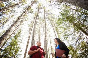 Natural Resources: Giants Ridge