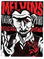 Melvins /Tweak Bird • Grumpy's Minneapolis