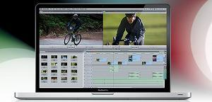 FINAL CUT PRO Wednesdays 7:00 - 9:30pm