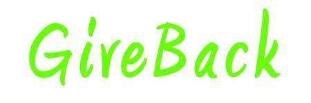 GiveBack 2012