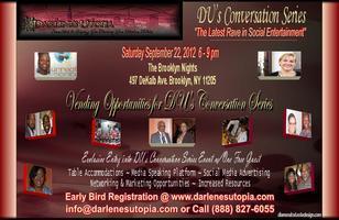 Vending Opportunities for Du's Conversation Series 11