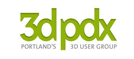 3DPDX Show and Tell @ Second Story!