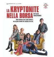 """Screening of """"Kryptonite!"""" by Ivan Cotroneo"""