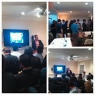 JFE Startup Seminar Series