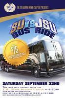 SU vs. Jackson State Bus Trip
