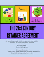 The Art, Science & Ethics of the 21st Century Retainer...