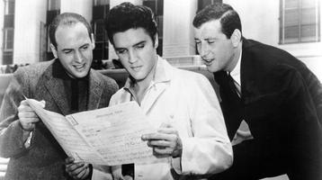 Free Tickets to Elvis Songwriters Showcase