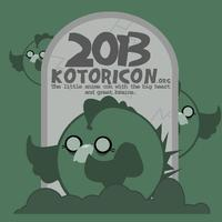 Advertise in KotoriCon 2013 Program or Website