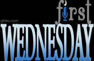 First Wednesday Open Mic Series
