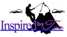 Torya DeMyers Britter - Inspired by Tee logo
