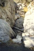 Big Tujunga Narrows - Non-Technical Canyoneering